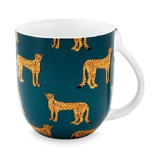 Fabienne Chapot Large Cheetah Mug 400ml