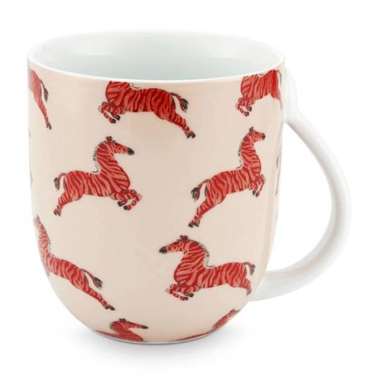 Fabienne Chapot Large Zebra Mug 400ml