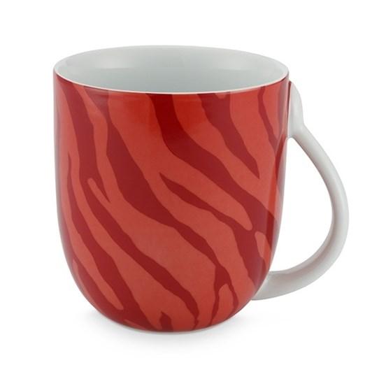 Fabienne Chapot Large Zebra Stripes Mug 400ml