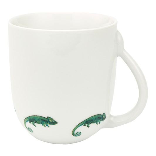 Fabienne Chapot Small Chameleon Mug 280ml