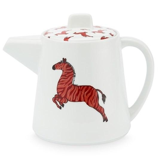 Fabienne Chapot Large Zebra Teapot 1000ml