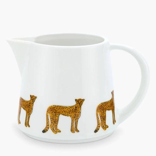 Fabienne Chapot Cheetah Milk Jug 300ml