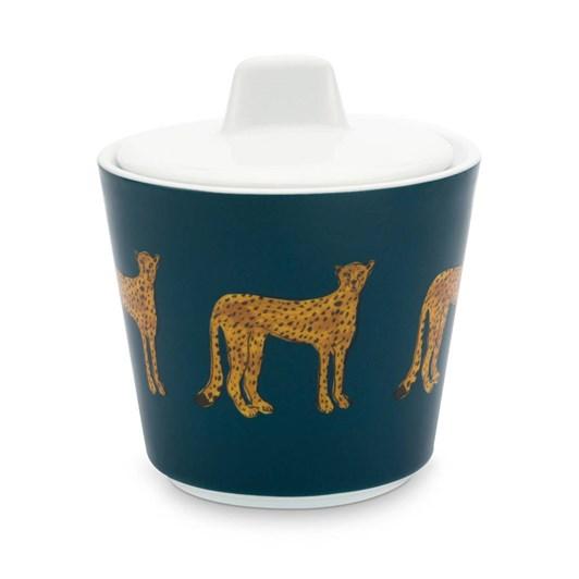 Fabienne Chapot Cheetah Sugar Bowl 400ml