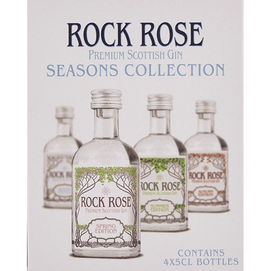 Rock Rose Seasons Collection