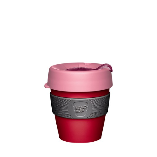 Keepcup Original 08Oz Scarlet