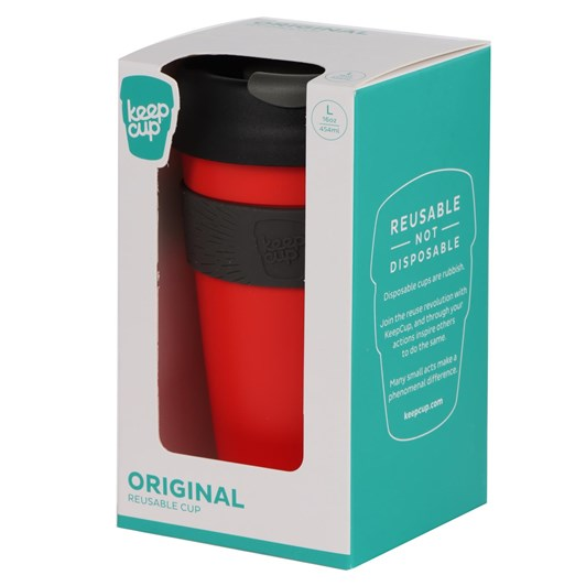 Keepcup Original 16Oz Firewheel