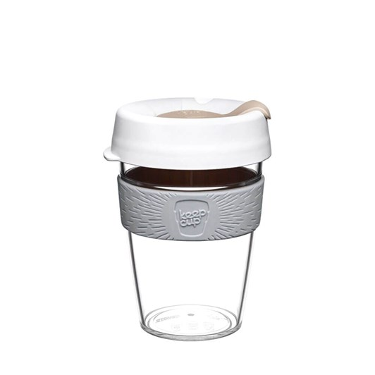 Keepcup Clear Edition 12Oz Nimbus