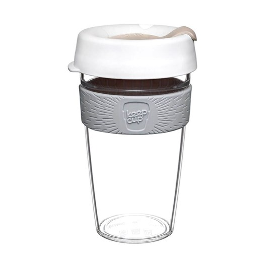 Keepcup Clear Edition 16Oz Nimbus