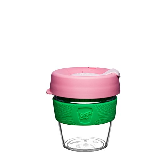 Keepcup Clear Edition 08Oz Willow