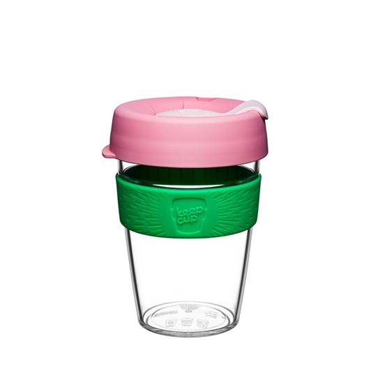 Keepcup Clear Edition 12Oz Willow