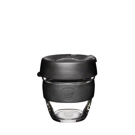 Keepcup Brew 08Oz Black