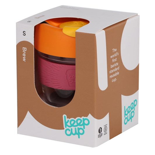 Keepcup Brew 08Oz Larch