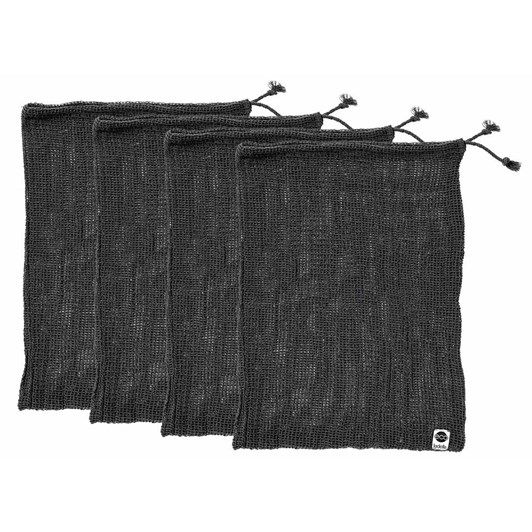 Ladelle Eco Recycled Mesh Produce Bag Set Of 4