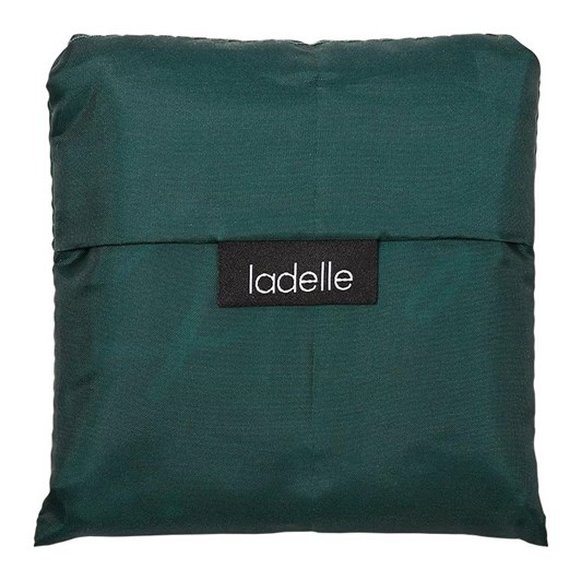 Ladelle Eco Recycled PET Eat Green Shopping Bag