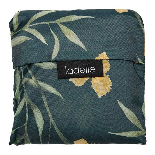 Ladelle Eco Recycled PET Wattle Shopping Bag