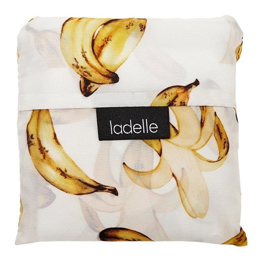 Ladelle Eco Recycled PET Bananas Shopping Bag