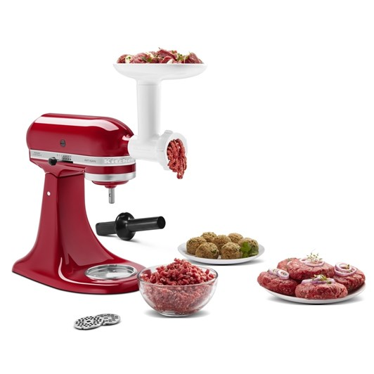 Kitchenaid Food Grinder Mincer