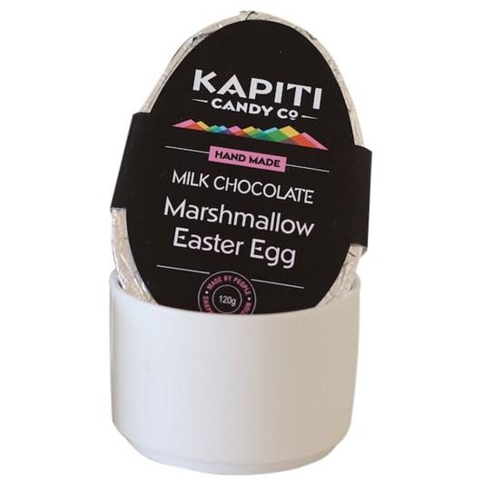 Kapiti Candy Co Milk Easter Egg 150g