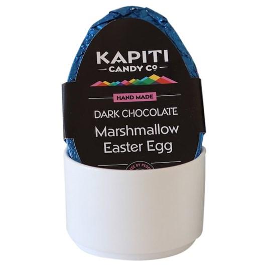 Kapiti Candy Co Dark Easter Egg 150g