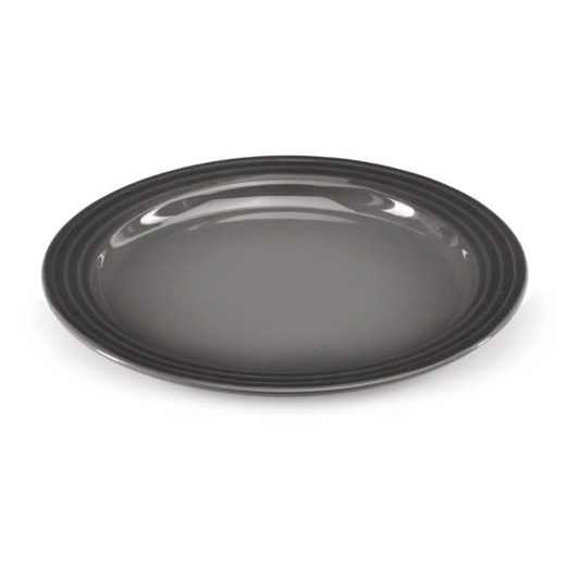 Le Creuset Dinner Plate 27 - Flint