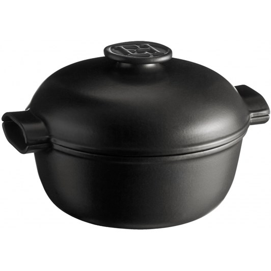 Emile Henry Delight 4L Round Casserole