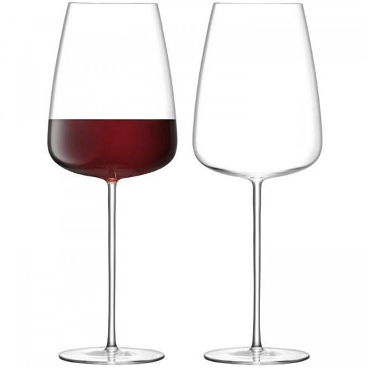 LSA Wine Culture Grand Wine Glass x 2 800ml