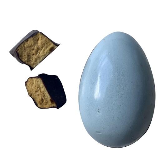 Honest Chocolat Kereru Milk Chocolate Medium Egg With Hokey Pokey 55g
