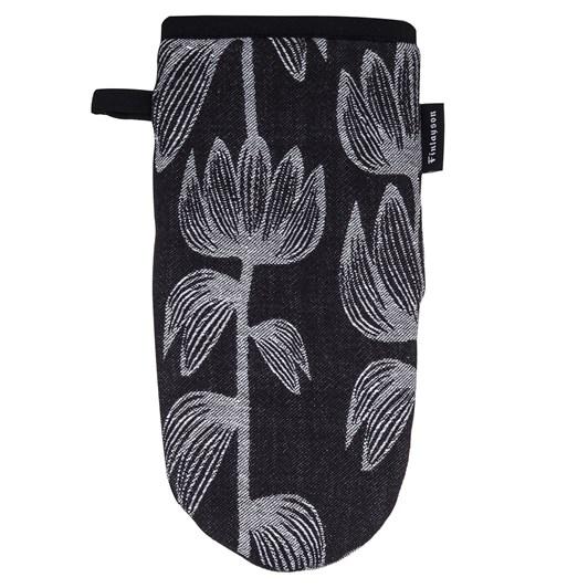 Alma Jacquard Oven Glove