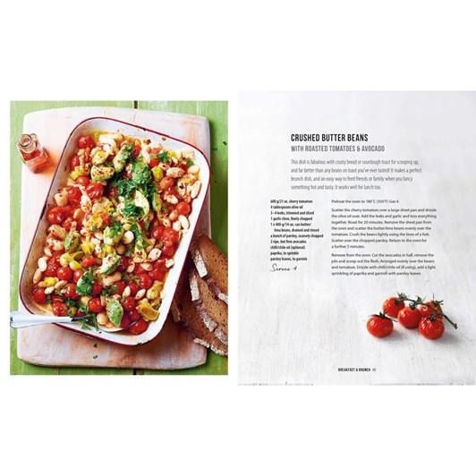 The Plant Kitchen: 100 Easy Vegan Recipes