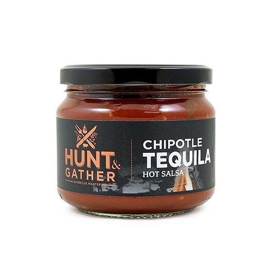 Hunt & Gather Tequila Blanco Salsa