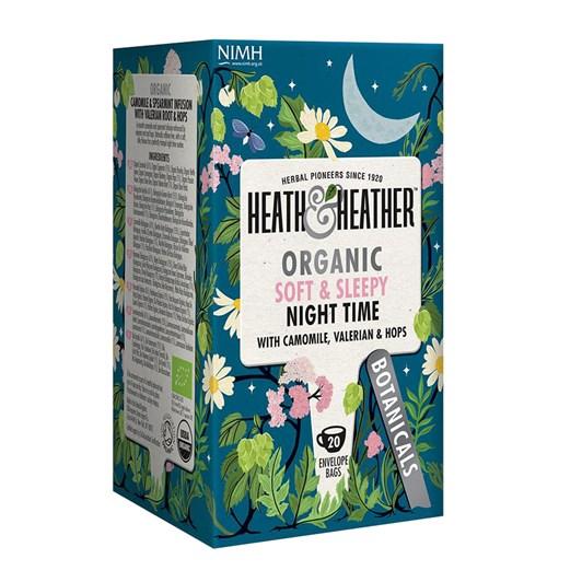 Heath & Heather Soft & Sleepy Night Time