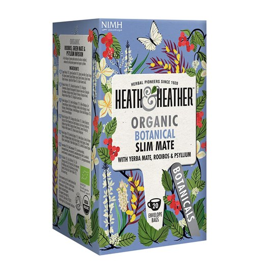 Heath & Heather Botanical Slim Mate