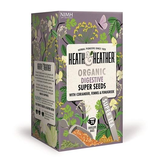 Heath & Heather After Dinner Seed Supreme