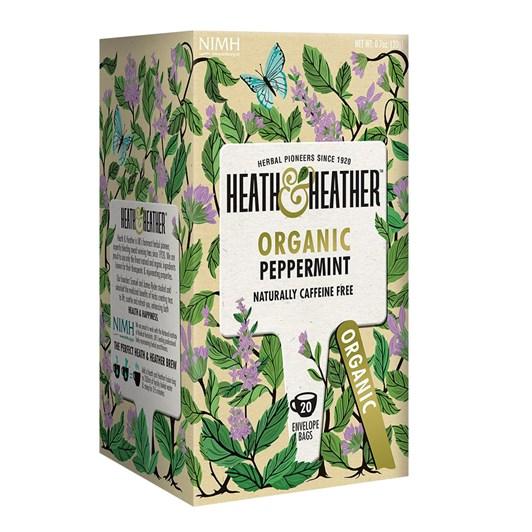 Heath & Heather Peppermint