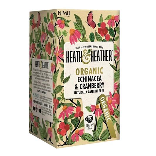 Heath & Heather Echinacea & Cranberry