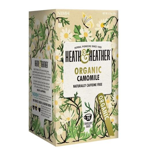 Heath & Heather Camomile