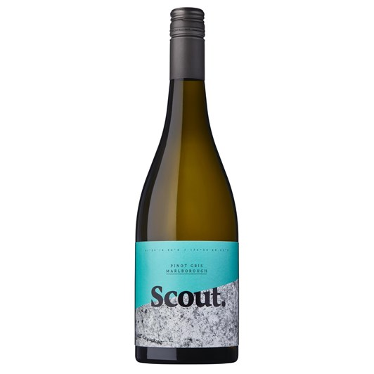Scout Pinot Gris 750ml