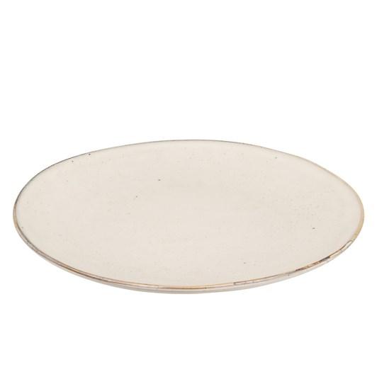 Broste Nordic Sand Dinner Plate