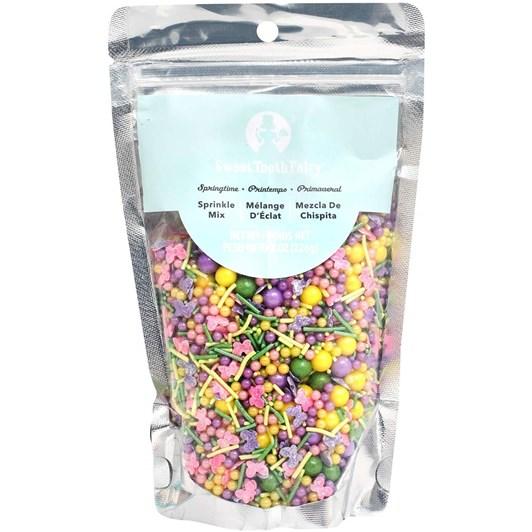 Sweet Tooth Fairy Sprinkles Spring