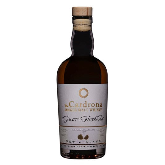 Cardrona Dram Fest Whisky 375ml