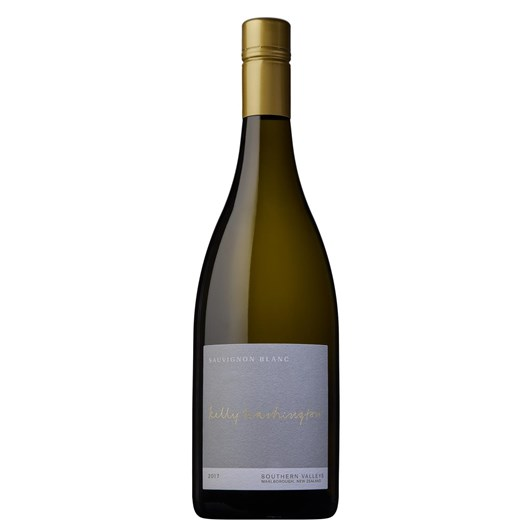 Kelly Washington Marlborough Sauvignon Blanc (Organic)