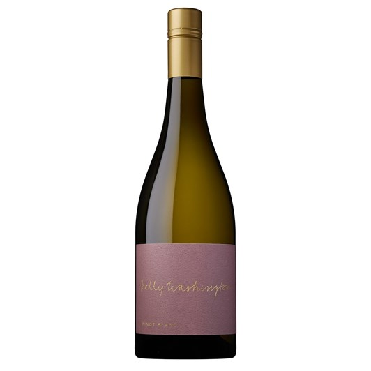 Kelly Washington Marlborough Pinot Blanc (Organic)