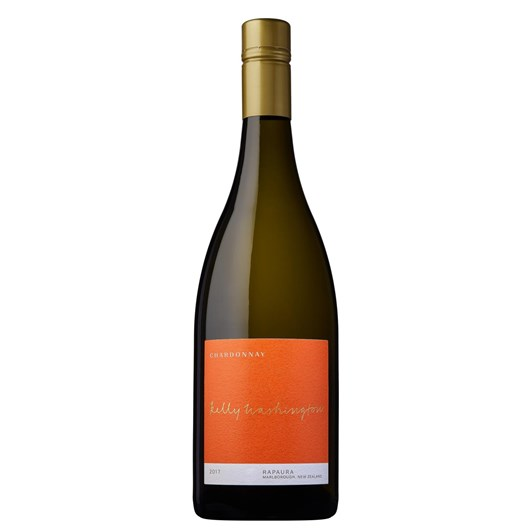 Kelly Washington Rapaura Chardonnay (Organic)