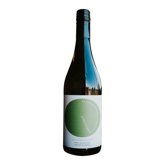 27Seconds Sauvignon Blanc 750ml