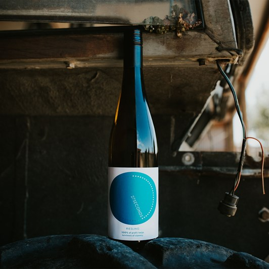 27Seconds Riesling 750ml
