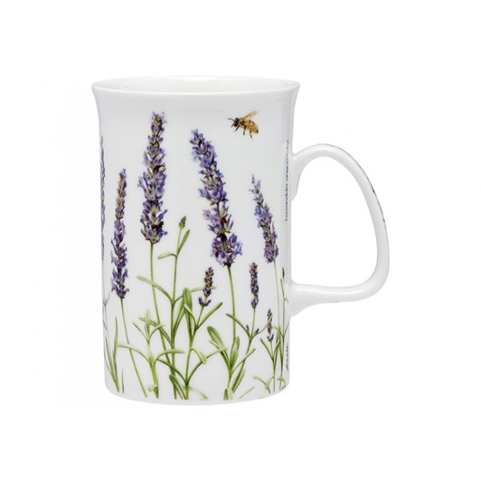 Ashdene Lavender Fields Can Mug