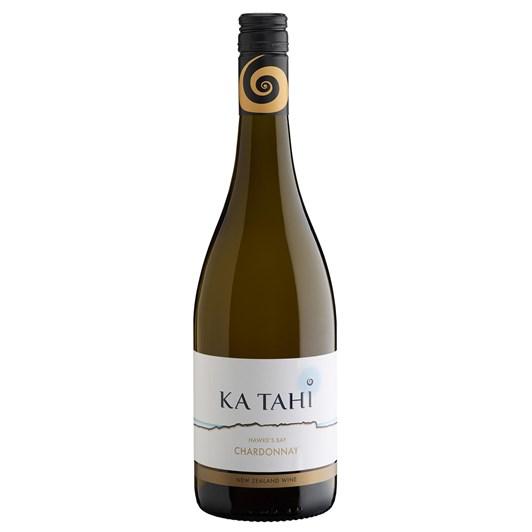 Ka Tahi Estate Chardonnay 750ml
