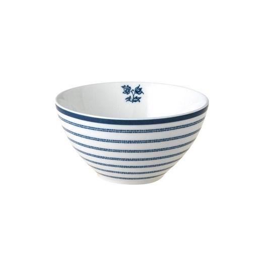 Laura Ashley Bowl Candy Stripe 9cm