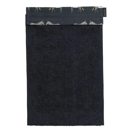 Sophie Allport Roller Hand Towel - Zsl - Zebra