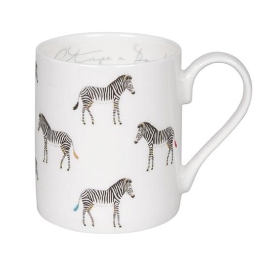 Sophie Allport Mug - Standard - Zsl - Zebra